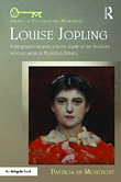 Louise Jopling, book cover, 2016